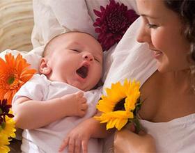 Подготовка ребенка ко сну