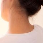 Боли в шее у ребенка — причины и лечение