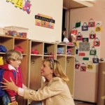 Как уберечь ребенка от заболевания простудой в детском саду