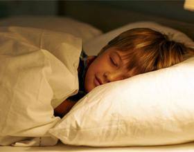 Сколько должен спать ребенок в 6 лет