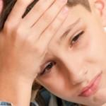 Головная боль у детей: причины и лечение