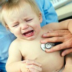 Менингит у детей: симптомы и лечение болезни