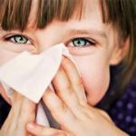 Острый насморк у детей: симптомы, лечение, профилактика