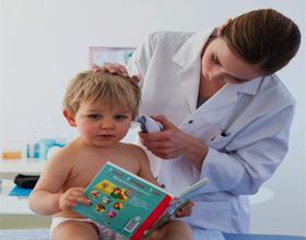 Медицинские мероприятия для ребенка в возрасте от 1 до 3 лет
