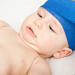 Повышенное внутричерепное давление у грудничка
