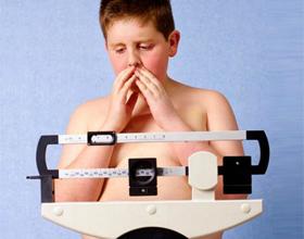Сколько должен весить ребенок в 8-13 лет