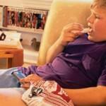 Подростковое ожирение: причины и как бороться