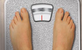 Лишний вес у подростка