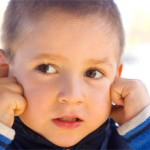 Что делать если у ребенка заложено ухо