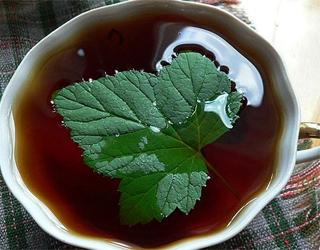 крапивный чай для потенции