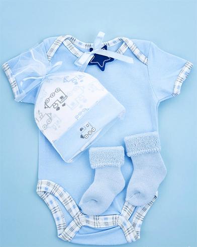 Одежда для грудничка