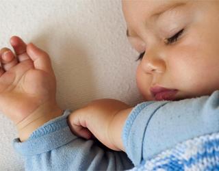 Малыш с гипоксией
