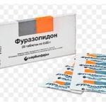 Фуразолидон: инструкция и дозировка для детей