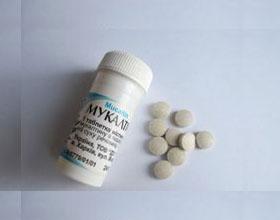 Мукалтин для детей