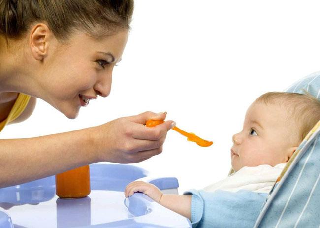 Мукалтин ребенку