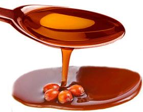 Облепиховое масло для детей