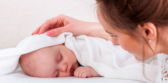 Ребенок с энцефалопатией
