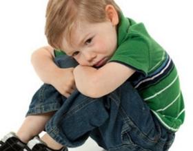 Микрогематурия у детей