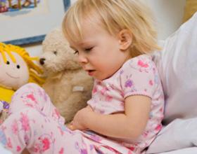Хронический панкреатит у детей