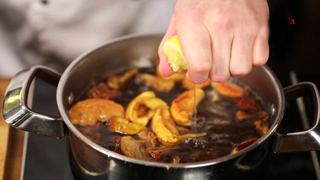 Вкусный компот из сухофруктов как варить