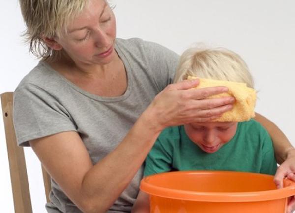 активированный уголь при рвоте у ребенка отзывы