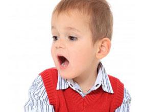 Логоневроз у детей