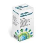 Лактофильтрум для детей: можно ли давать, показания и инструкция