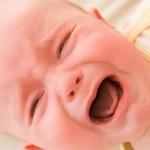Нарушение сна у ребенка до 3 лет