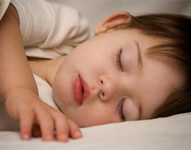 Ребенок 5 лет спит днем