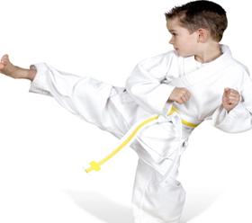 Ребенок - спортсмен