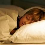 Сколько должен спать ребенок в 6 лет: советы родителям