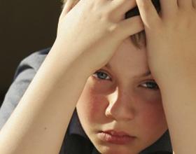 Протекание острого ринита у ребенка