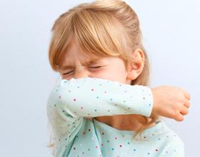 Если ребенок много чихает