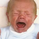 Потница у грудничков: лечение и симптомы