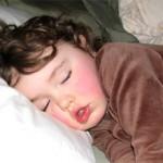 Сколько должен спать ребенок в 4-5 лет