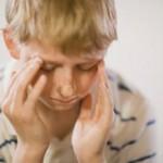 Если у ребенка кружится голова: причины и как помочь
