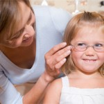 Как правильно подобрать очки ребенку