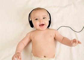Музыка для малыша