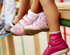 Как подобрать ребенку ортопедическую обувь