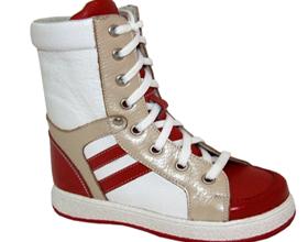 Специализированная обувь