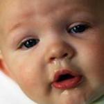 Простуда у грудничка: симптомы, лечение, профилактика