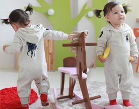 Специальный комбинезон для ребенка