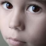 Дистрофия сетчатки глаза у детей