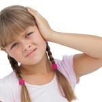 Ребенок стал плохо слышать — что нужно делать?