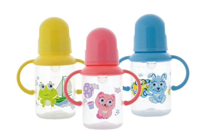 Красивые бутылочки