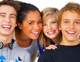 Правильный режим дня для подростка