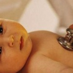 Симптомы  и лечение ОРЗ у грудничка