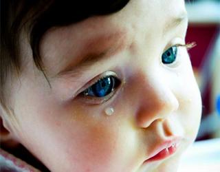Первый плач