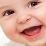 Слюнотечение у детей грудного возраста