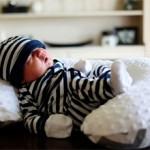 Первый день новорожденного дома — что нужно знать